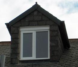 Dormer windows a company specialising in loft conversions - Dormer skylight best choice ...